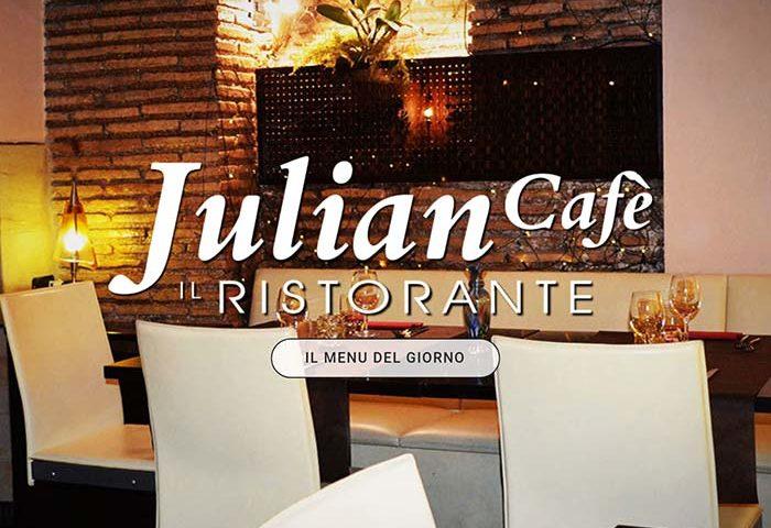 Julian Cafè