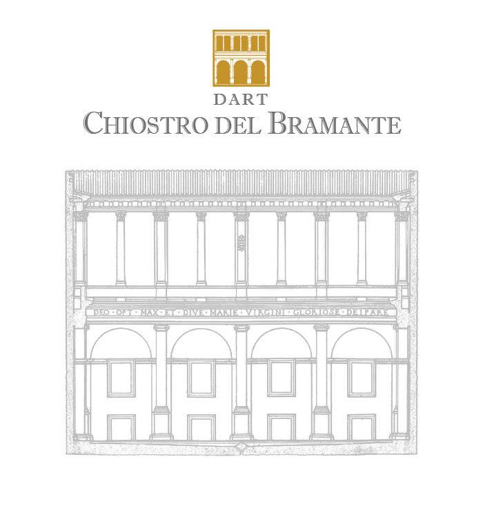 Chiostro del Bramante
