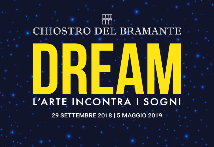 Dream - L'Arte incontra i Sogni