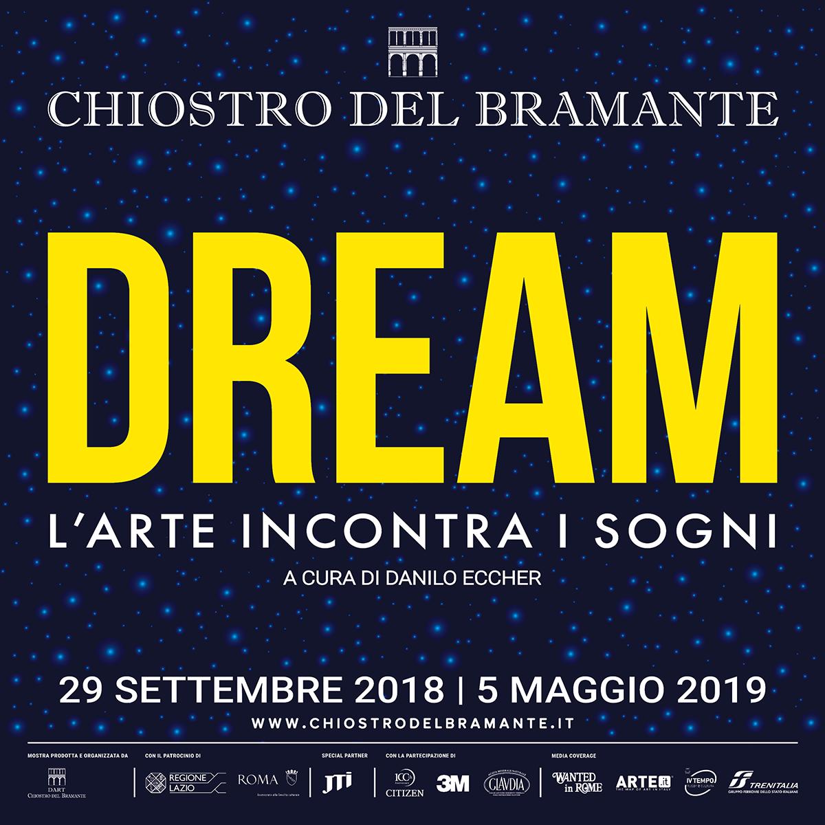 Dream - L'Arte incontra i Sogni